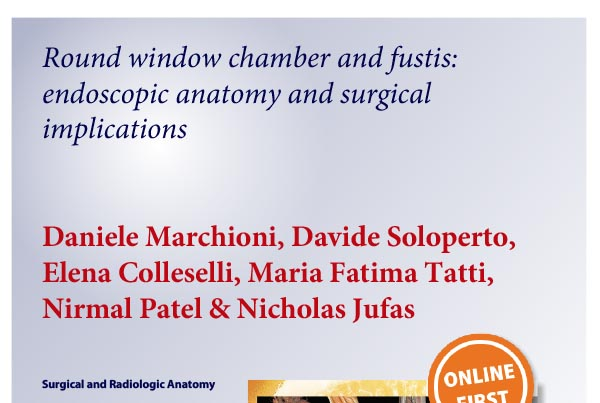 Endoscopic Anatomy and Surgical Implications