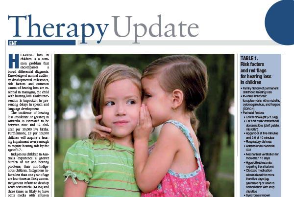 hearing loss in children dr nirmal patel