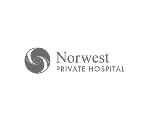 norwest private hospital ENT