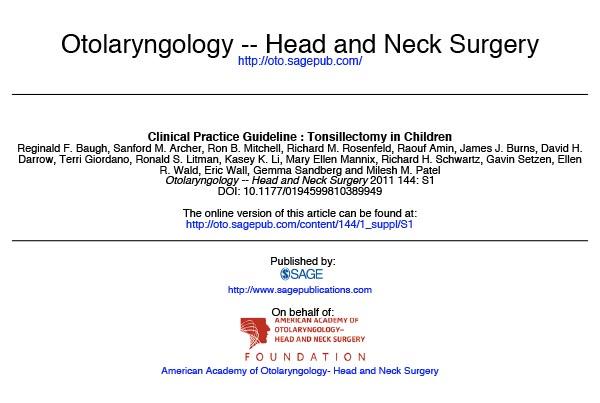 tonsillectomy in children dr nirmal patel
